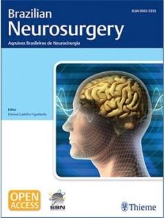 Brazilian Neurosurgery