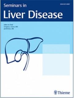 Seminars in Liver Disease
