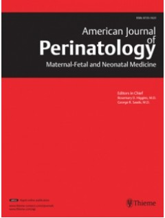 American Journal of Perinatology
