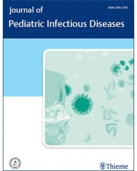 Journal of Pediatric Infectious Diseases