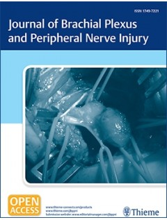 Journal of Brachial Plexus and Peripheral Nerve Injury
