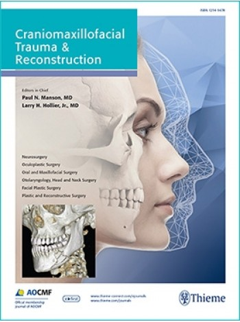 Craniomaxillofacial Trauma & Reconstruction