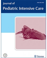 Journal of Pediatric Intensive Care