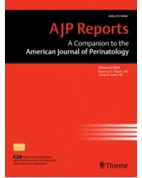 AJP Reports