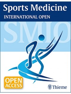 Sports Medicine International Open