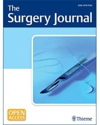 The Surgery Journal