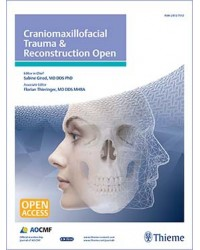 Craniomaxillofacial Trauma & Reconstruction Open