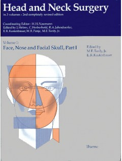 Head and Neck Surgery, set volumes 1/1 and 1/2