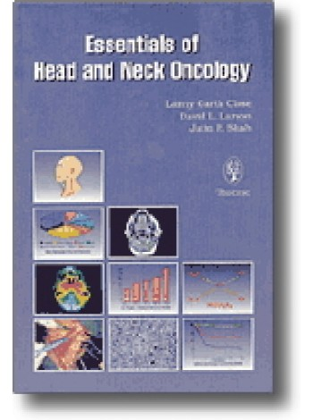 Essentials of Head and Neck Oncology