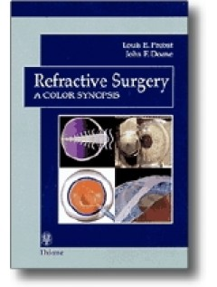 Refractive Surgery A Color Synopsis