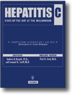 Hepatitis C: State of the Art at the Millennium