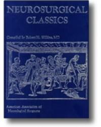 Neurosurgical Classics