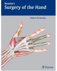 Beasley's Surgery of the Hand