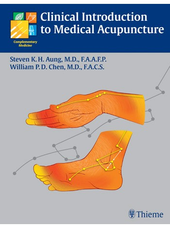 Clinical Introduction to Medical Acupuncture