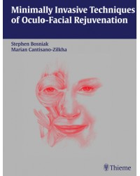 Minimally Invasive Techniques of Oculofacial Rejuvenation
