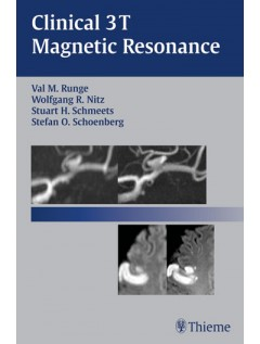Clinical 3T Magnetic Resonance