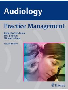 AUDIOLOGY Practice Management