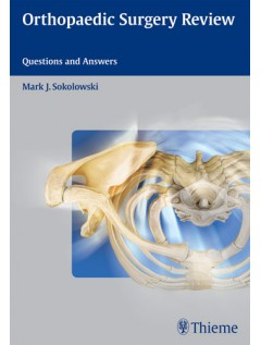 Orthopaedic Surgery Review