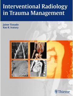 Interventional Radiology in Trauma