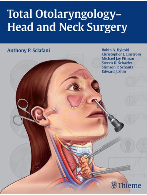 Total otolaryngology head and neck surgery ccuart Images