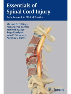 Essentials of Spinal Cord Injury