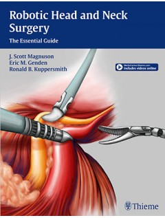 Robotic Head and Neck Surgery