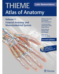 General Anatomy and Musculoskeletal System (THIEME Atlas of Anatomy), Latin nomenclature