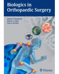 Biologics in Orthopaedic Surgery