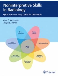 Noninterpretive Skills in Radiology