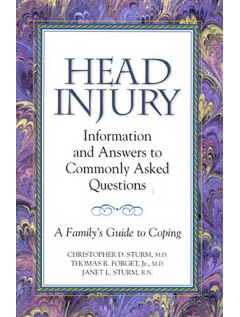 Head Injury: Information and Answers to Commonly Asked Questions
