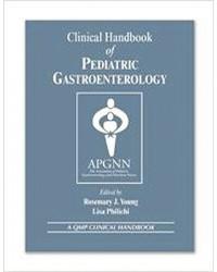 Clinical Handbook of Pediatric Gastroenterology