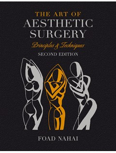 The Art of Aesthetic Surgery, Second Edition: Breast and Body Surgery - Volume 3