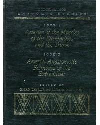 Michel Salmon Anatomical Studies