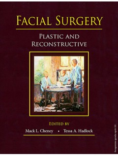 Facial Surgery: Plastic and Reconstructive