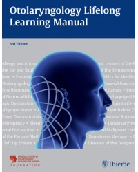 Otolaryngology Lifelong Learning Manual