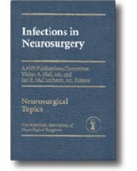 Infections in Neurosurgery