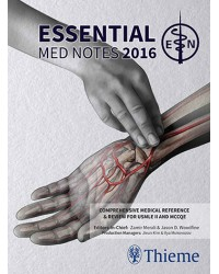 Essential Med Notes 2016
