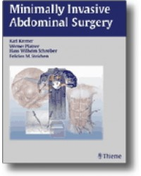 Minimally Invasive Abdominal Surgery
