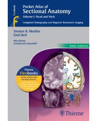 Pocket Atlas of Sectional Anatomy, Volume I: Head and Neck