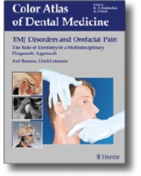 TMJ Disorders and Orofacial Pain