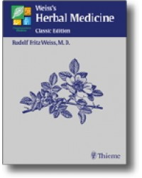 Weiss's Herbal Medicine, Classic Edition