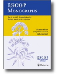 ESCOP Monographs