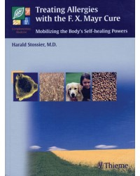 Treating Allergies with the F.X. Mayr-Cure