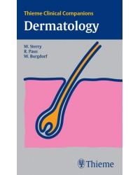 Thieme Clinical Companions Dermatology