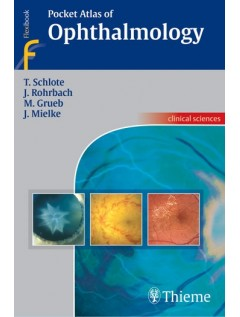 Pocket Atlas of Ophthalmology