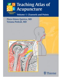Teaching Atlas of Acupuncture