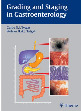 Grading and Staging in Gastroenterology