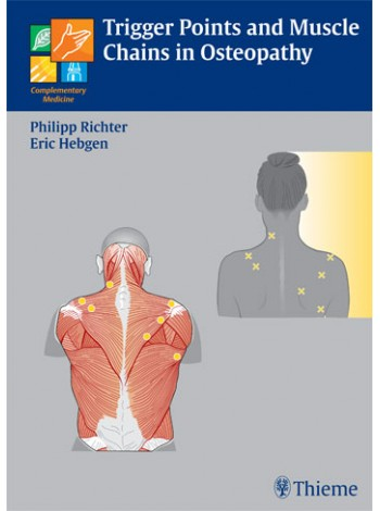 Trigger Points and Muscle Chains in Osteopathy