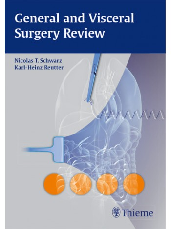 General and Visceral Surgery Review