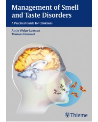 Management of Smell and Taste Disorders